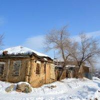 Аспидная гора :: Вадим Поботаев