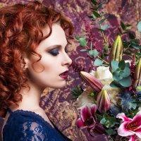 Flowers :: Vitaly Shokhan