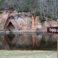 Пещера Ангелов :: Mariya laimite