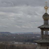 Звенигородские дали.............. :: Игорь Егоров