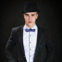 Выпускник... :: Павел Сухоребриков