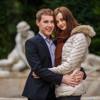 Love Story :) :: Алексей Латыш
