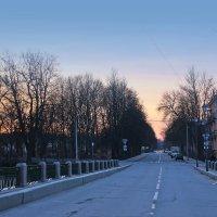 Пешком по апрелю... :: Tatiana Markova