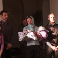 Крещение :: Павел Шалаев