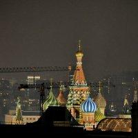 Вечер :: Анастасия Смирнова