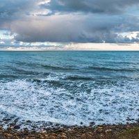 Черное море :: Алексей Сазонов