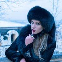 Зимняя прогулка :: Alikosinka Solo
