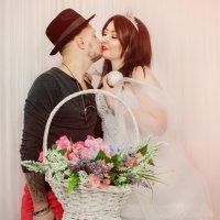 свадьба :: эндрю грек