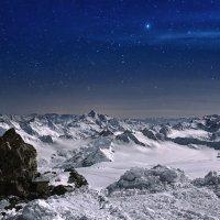 Ночь :: сергей агаев