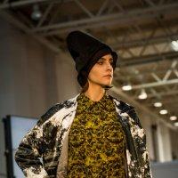 Формула моды Восток - Запад 2015 :: Alex A