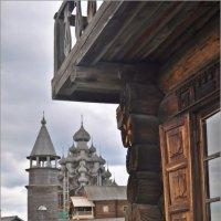КИЖИ(5) :: Валерий Викторович РОГАНОВ-АРЫССКИЙ
