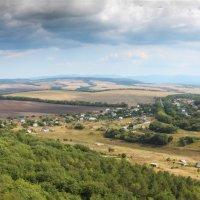 Красоты Крыма :: Александр Чудесенко