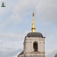Елец. Введенский храм :: Алексей Шаповалов Стерх