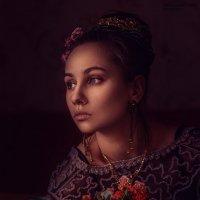 Анастасия :: Татьяна Полянская