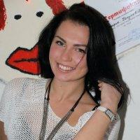 Очаровашка-26. :: Руслан Грицунь
