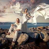 свадьба Родос :: Светлана Викулова