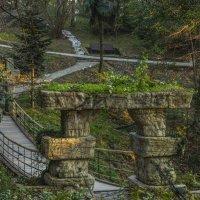 тропы, дорожки, мостики..... :: Svetlana AS