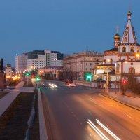 Иркутск :: Андрей Краснов