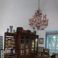 Дом-музей в Тунисе :: сергей адольфович