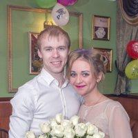 счастливая пара... :: Надежда Шемякина