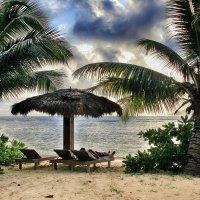 La Digue Island :: Voyager .