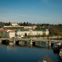 Прага :: Михаил Райдугин