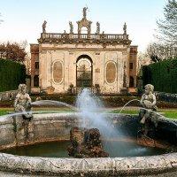 Il Giardino Monumentale di Valsanzibio. :: Aнатолий Бурденюк
