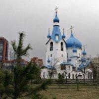 Храм Рождества Христова на Средней Рогатке. :: ТАТЬЯНА (tatik)