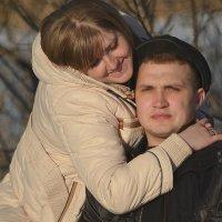 Ну, скажи, что любишь! :: Валерий Лазарев