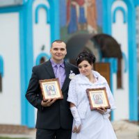 венчание :: Юрий Удвуд