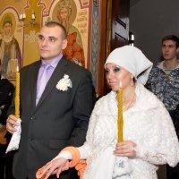 венчание :: Юрий