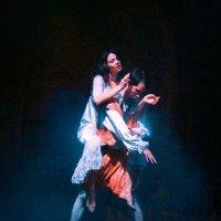 Theatre | Моргана :: Ira Bur