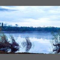 на реке :: Стас Кашин