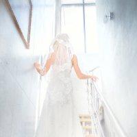 невеста :: Виктория Joy