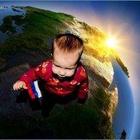 Россияне должны ходить по ЗЕМЛЕ свободно и беспрепятственно !!! :: Anatol Livtsov