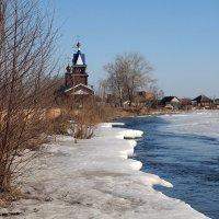 весна... :: Марат Шарипов