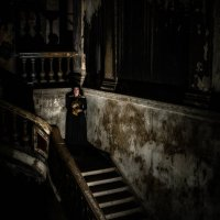 Horror :: Елизавета Вавилова