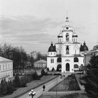 Успенский собор :: Николай Прийменко-Эйсымонт
