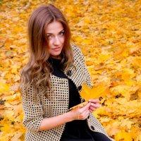 Актриса Вероника Манжелеева (ДОМ 2) :: Михаил Трофимов