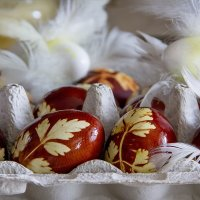 Когда яйца в цене...) :: Bosanat
