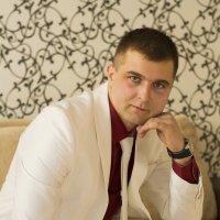 Портрет :: Дмитрий Новиков