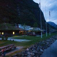 Норвегия :: Вячеслав Крапивин