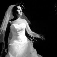Невеста Перми :: Виталий Гребенников