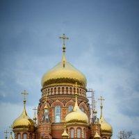 Оренбург. Возрождение веры. :: раф