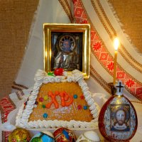 С праздником Светлой Пасхи!!! :: Тамара (st.tamara)