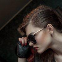 «Glam Rock» :: Мария Данилейчук