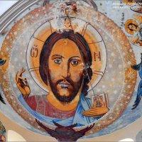 СО  СВЕТЛЫМ ХРИСТОВЫМ ВОСКРЕСЕНИЕМ ВСЕХ ПОЗДРАВЛЯЮ! :: Валерий Викторович РОГАНОВ-АРЫССКИЙ
