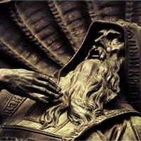 Святой Исаакий Далматский :: Pallor _