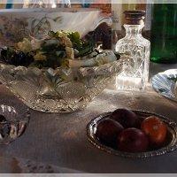 праздничный стол :: Natalia Mihailova