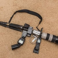 automatic carbine :: Дмитрий Карышев